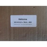 WeformaMega-LineⓇ 5,0 / 7,5 / 10,0 工业缓冲器