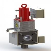 Trendelkamp颗粒分类机安全简单的操作