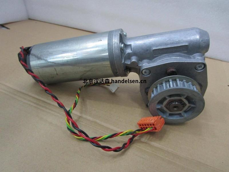 dunkermotoren 电机转换器DME 230X4-CO型号