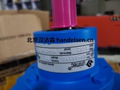 Unimec TP-07010聚合物梯形机械螺旋千斤顶