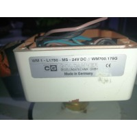 Goldammer液位传感器型号解析