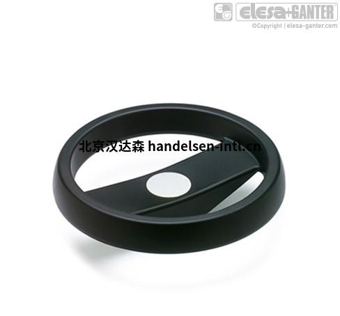 VRTP.-轮辐手轮-不带手柄的手轮