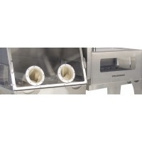 Volkmann 吸尘器和清理真空系统