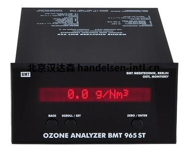 BMT分析仪