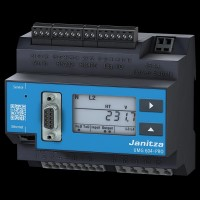 Janitza电流互感器的特点