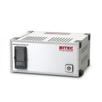 SITEC带气动执行器的试验台阀710.10规格