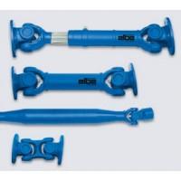 ELBE产品主要应用于铁路机械