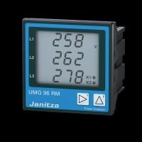 janitza多功能电表/电力分析仪