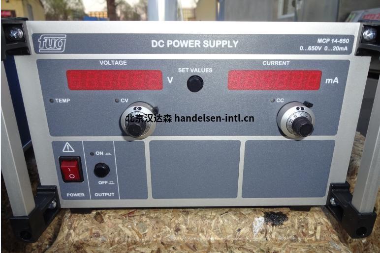 fug 德国稳压电源的性能及产品分类
