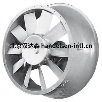 Ferrari•PFB-PFN系列 叶轮风机的产品 进口系列