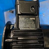 cemp防爆电机特别适用于易燃、易爆环境