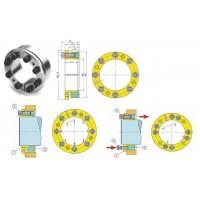 BIKON-Technik 联轴器