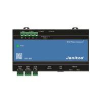 Janitza模块化能量测量仪UMG806系列