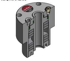 amtec液压螺母Nut K 6.xxx系列产品介绍