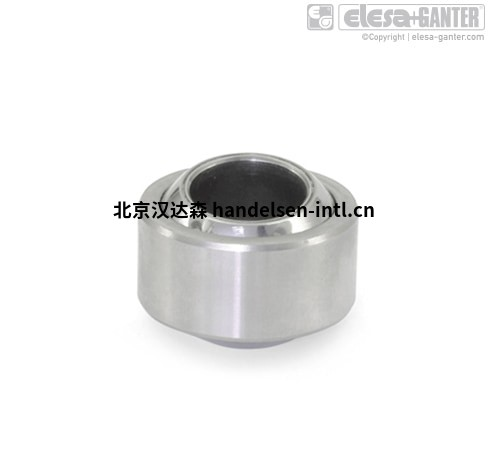 GN 648.9-Stainless Steel-Ball joints