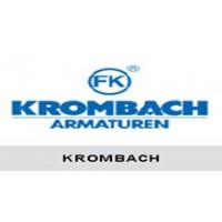 Krombach 罐车阀门的组成