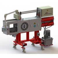 Trendelkamp UWG-System 适用于大多数 热塑性聚合物的分流阀
