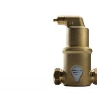 Spirotech脱气系统空气分离污泥分离提供优势供应