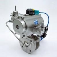 BAR GmbH ETD/ETE-4A系列气动执行器