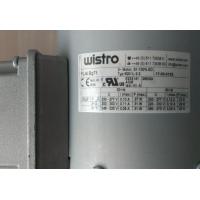 WISTRO风机流量优化设计,高流量