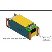 ADL直流电源 GS 系列 6.0 - 15kW GS 60 - GS 150