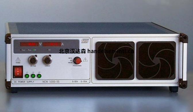 德国FuG电源工业电源低压稳压大功率直流电源MCP系列产品介绍