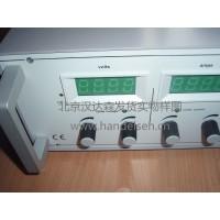 德国STATRON电源2223.0 0 - 30VDC / 0 - 2,5A Anzeige analog