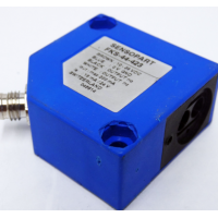 SENSOPART  FT 50 RLH-PAL4传感器特别适合检测最小的物体