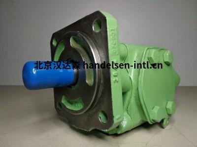 RICKMEIER UNI 泵: 内滚齿,机械驱动  原装进口泵