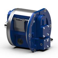 德国Rickmeier油泵RSN3/4用于涂料行业
