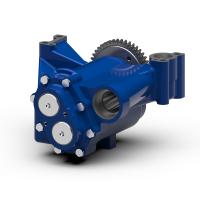 德国Rickmeier电动油泵RSNE1/2中国区销售