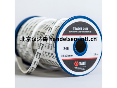 Teadit  TEADIT 24 B  是一种使用先进技术制造的密封带