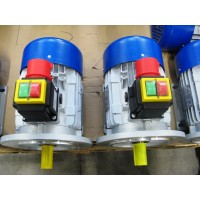 MT MOTORI电磁驻车制动器TF100A/4用于加工生皮的机器