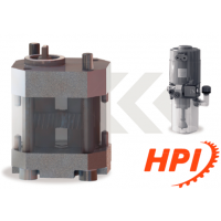法国HPI JTEKT静音泵用于HCM31530253321托盘搬运车应用
