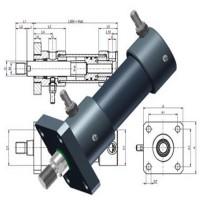 Heiss Hydraulik液压短行程油缸SZ100系列