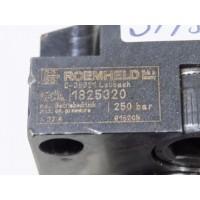 Roemheld(Römheld) 罗姆希特B1.486偏心孔夹