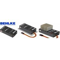 Behlke开关 HTS 200-800-SCR 电源模块 带 LED 指示灯
