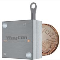 WayCon伸缩位移传感器L33-11中国现货