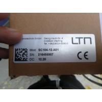 ltn-servotechnik滑环SM004机电组件