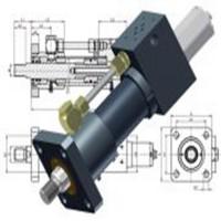 德国Heiss油缸HAZ 250-40/16-112.003.X.F用于汽车零部件研发