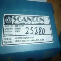 丹麦Scancon编码器SCH68B用于造纸行业