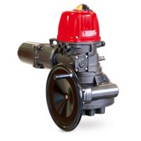 VALPES 多电压执行器ER20带有安全手动操作装置