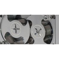 Steimel 分批装料离心机BZP008FL140RD052R用于分离镀锌零件