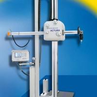 stiefelmayer立柱测量机CNC系列分为手动、电动